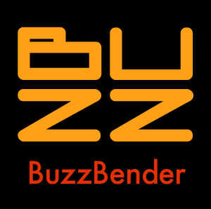BuzzBender Podcast